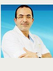 Dr. Hossam Abol Atta-El Mokattam - 21 St Bilal Mosque, El Mokattam,