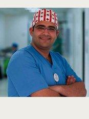 Dr. Tamer Atef Shoukralla - 132 El-Nozha Streest, Triumph Square, Cairo,