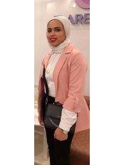 Miss shahenda moustafa - IT Manager at Flare Clinic - Dr Ahmed Harfoush