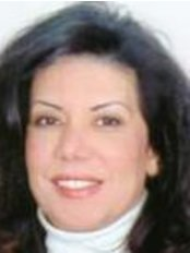 Dr Heba Mohamed Hussein MD - Surgeon at RS Cosmetic Clinic -  Maadi, CSA