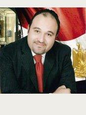 Ibrahim Kamel - Dokki - 21 Mecca St. Off Mohiudin Abu Ezz, Dokki, Giza,