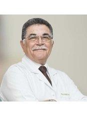 Prof Ahmed Adel Noureldin - Surgeon at Nour Clinic