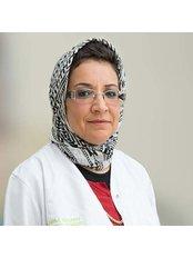 Prof Lobna Ghanem - Manager at Nour Clinic