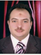 El - Ruby Clinic - 107 Hijaz Street - Court Square, Heliopolis, Cairo, 11511,