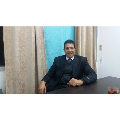 Dr Mohamed Khalil