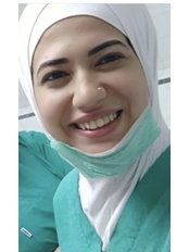 Miss Sahar Wagdy - Nurse Practitioner at Time Plastic