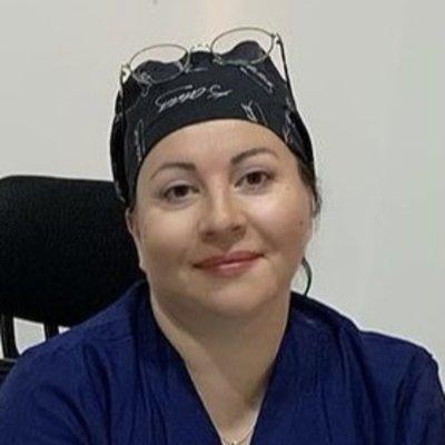 Dr Elsa Borodina