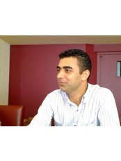 Mr Ceyhun  Kokturk - Administration Manager at Time Plastic