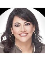 Dr Sherry Nabil - Doctor at InShape Clinic Mohandeseen