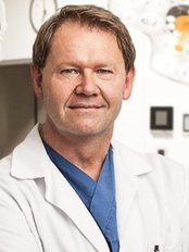 The Health Clinic Sweden -  Dr. Adamson