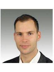 Dr Martin Adamson - Doctor at Adams Kirurgia Grupp - Bariatric Surgery