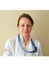 Dr Triin Vasar - Surgeon at Hospital of Reconstructive Surgery