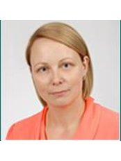 Dr Triin Vasar - Doctor at Clinica AS