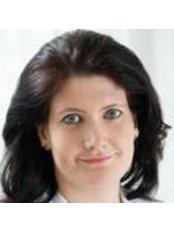 Ms Marge Uibu - Dermatologist at Ihoakatemia