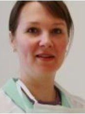 Dr Mare Malva - Doctor at Lääkäriklinikka Estetic - Helsinki