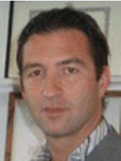 Docteur Armand Azencot - Clinical Tivoli Ducos - 220 Rue Mandron, Bordeaux, 33000,  0
