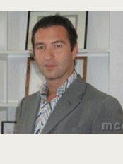 Docteur Armand Azencot - Polyclinic Bordeaux Nord Aquitaine - 15 Rue Claude Boucher, Bordeaux, 33000,