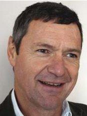 Dr Luc Richard - Doctor at Docteurs Paulus Et Richard - Bourgoin