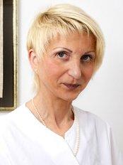 Ms Sylvianne Lemercier -  at Docteur Jean-Louis Durand