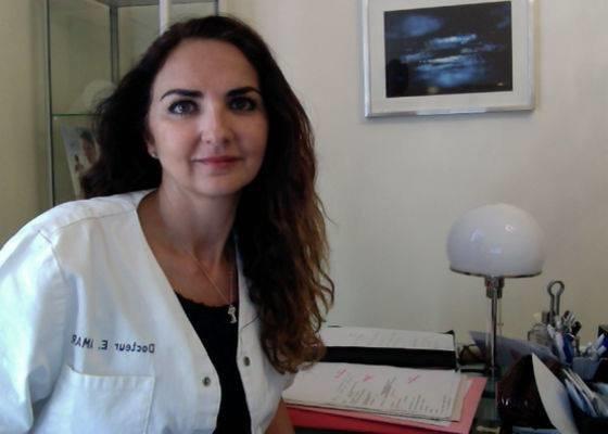 Dr. Elisabeth Amar - La Clinique Phénicia