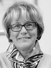 Ms Brigitte -  at Dr. Federica Norat