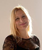Dr. Marie Klifa Choisy