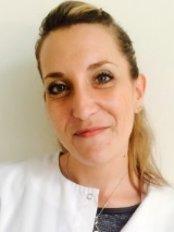 Ms Magali Murro -  at Rhinoplastie Nice