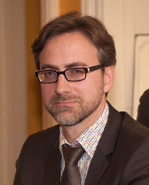 Docteur Binder Jean-Philippe