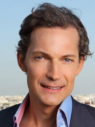 Docteur François Petit - Clinique Sainte-Geneviève