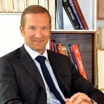 Docteur Gérald Franchi - Clinique Nescens Paris Spontini