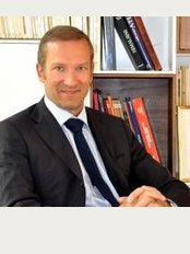Docteur Gérald Franchi - Hôpital necker enfants malades  - Dr Gerald FRANCHI, Cosmetic and Reconstructive Surgery in Paris, France