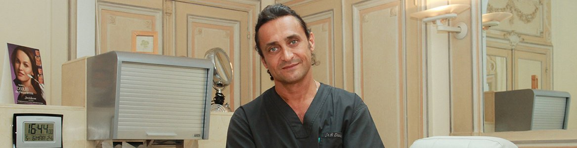 Docteur Richard Diacakis - Clinique Esthetique Des Champs