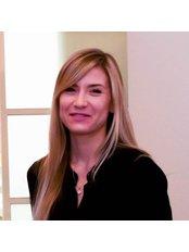 Mrs Clemence Chesneau -  at Dr Adriana Guzman