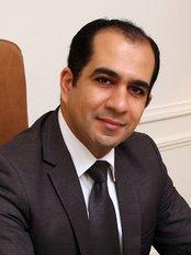 Dr. Ebaa Sabri - Epilium & Skin Clinic, 25-27 George Street, London, W1U 3QA,  0