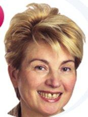 Dr Marta Obermeier -  at Clinic im Centrum - Salzburg