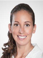Mrs Sandra Heidelberg -  at Ästhetische und plastische Chirurgie Berlin - Friedrichstraße 180