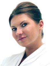 Ms Edyta -  at Asthetik Institut Berlin