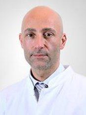 Dr Dirk Beyer - Doctor at City Praxen Berlin