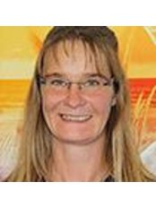 Ms Kerstin Inhibitor -  at Private Practice Dr. Michaela Montanari