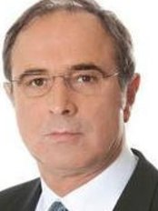 Dr Uwe Herrboldt - Doctor at Medical One - Cologne