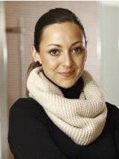 Ms Sophia Vulin -  at Pantheon Aesthetic Center