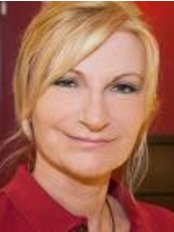 Miss Carmen Korte -  at AestheticaMed - Holzwickede