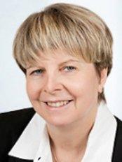 Ms Susanne Schafer -  at Ammar Khadra