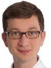 Dr Mathias Kremer-Thum - Doctor at Medical One - Dresden