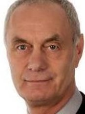 Dr Klaus Plogmeier - Doctor at Medical One - Dresden