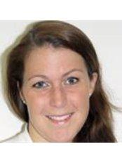 Anke Hambach - Dentist at Kaiser Mountain Clinic