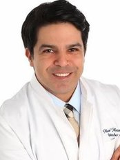 Dr Massud Hosseini - Surgeon at KÖ-Aesthetics