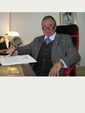 Dr. med. Egon F. Eder - Moltkestr. 5-7, Eschweiler, 52249,