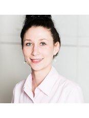 Ms Sarah Herrmann -  at Dr. med. Joachim Maiwald
