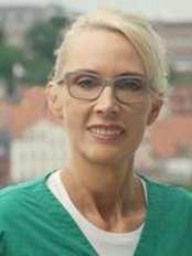 Dr. Ulrike Jensen - Doctor at Baltic Institute of Aesthetic Plastic Surgery